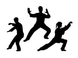 【太極拳】太極拳散手對練                - 太極拳散手對練